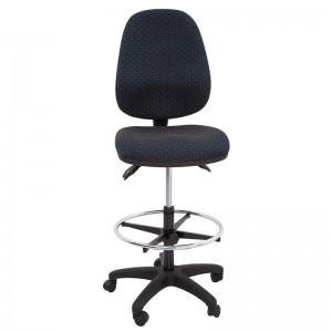 Avon High Back Drafting Chair  sc 1 st  Value Office Furniture & Avon High Back Drafting Chair - 3 year warranty | Value Office Furniture