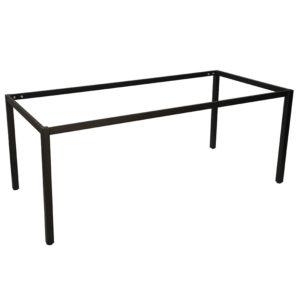 Barron Steel Table Base – No Table Top