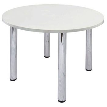 Bowman Round Meeting Table