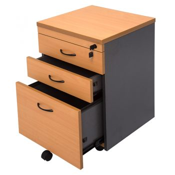 Corporate Mobile Drawer Unit