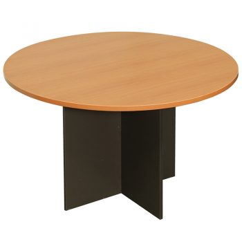 Corporate Round Meeting Table