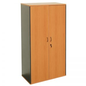 Corporate Storage Cupboard