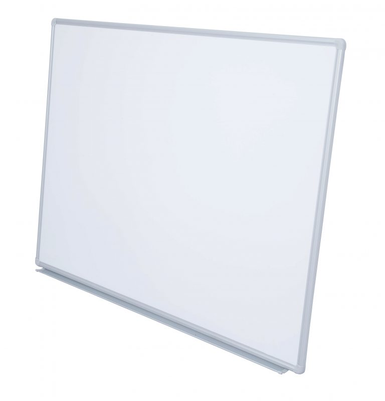 Deluxe Magnetic White Board