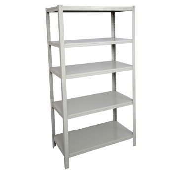Focus Boltless Easy Assemble Open Shelving Unit