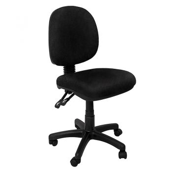 Anna Entry Level Medium Back Ergonomic Office Chair