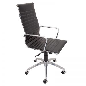 Hunter High Back Executive Chair