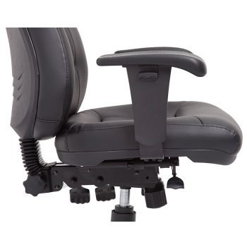 Lachlan Chair Side View