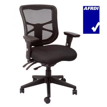 Dam Mesh Chair