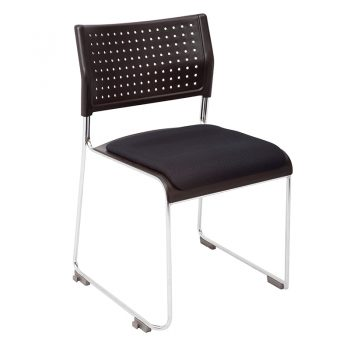 Piper Chair with Seat Pad