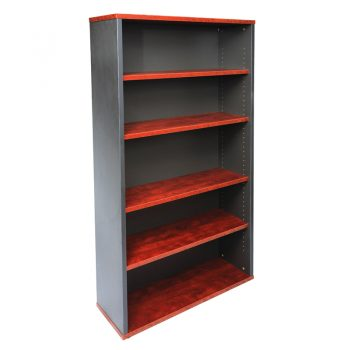 Principal Executive Bookcase