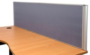 Grey Screen Divider