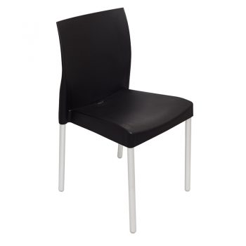 Sabina Chair, Black