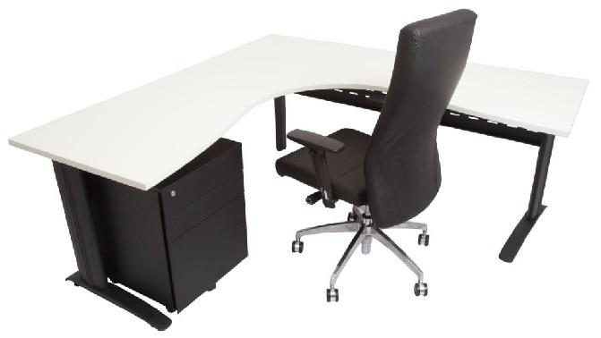Office Furniture: Smart Corner Workstation - 5 Year Warranty