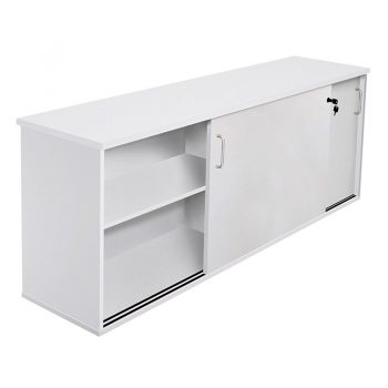 Smart, Trend or Modular Sliding Door Credenza