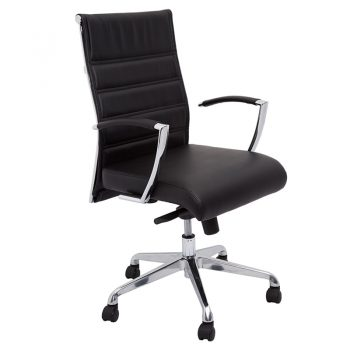Sophia Medium Back Chair
