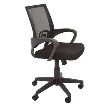 Styx Mesh Back Home Office Student Chair