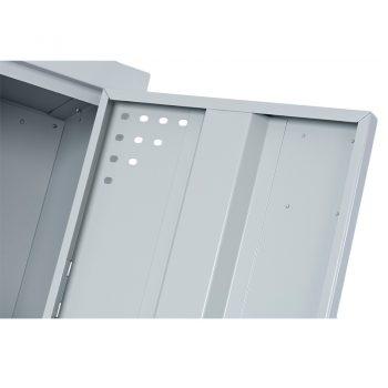 Super Heavy Duty Locker Door Detail 2