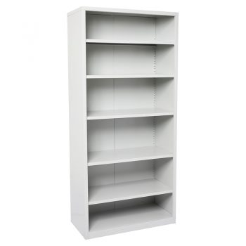 Super Heavy Duty Metal Shelving Unit