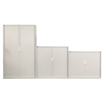 Super Heavy Duty Metal Tambour Door Units