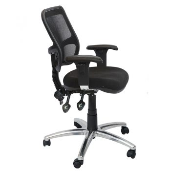 Surrey Executive Ergonomic Mesh Back Office Chair