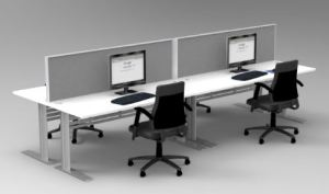 Office Divider Screens