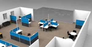 Office Fitout Gold Coast