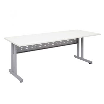 Rapidline C Leg Desk
