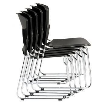 Fleet Chair, Stacked