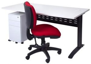 Pivot Chair Example
