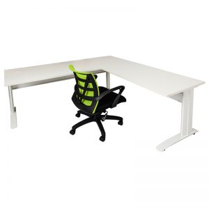 Sandon Chair, Smart Desk and Attached Return Package
