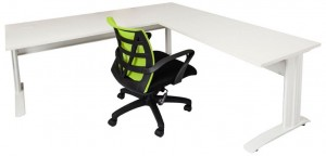 Desk and chair deal
