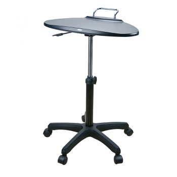 Stand Height Adjustable Sit Stand Personal Desk