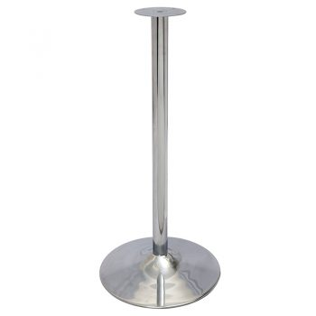Vogue High Round Meeting Table Base