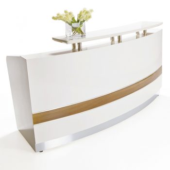 Impress Reception Desk