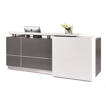 Matrix Reception Desk
