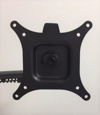 Monitor Mounting Plate