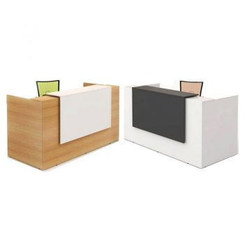Rosalie Reception Desks