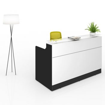 Simeon Reception Desk