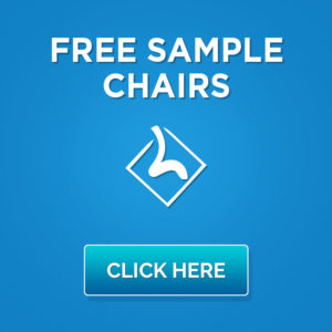 Free Sample Chair Logo