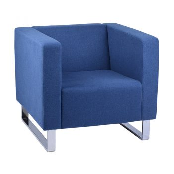 Sapphire Lounge Chair