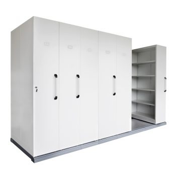 Core Metal Mobile Storage Unit
