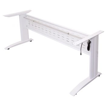 Height Adjustable Sit Stand Desk Frame