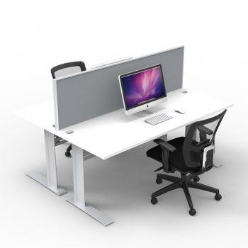 Smart2-Way Desk Pod