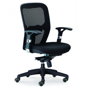 Vibe High Back Executive Chair
