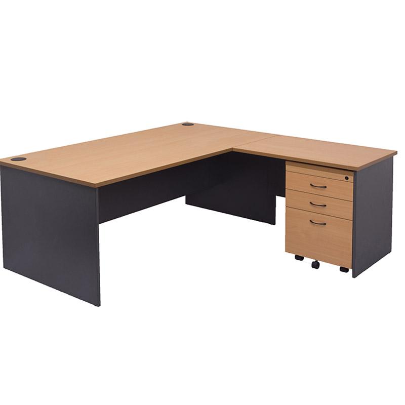 Corporate Desk Return 3 Year Warranty Value Office