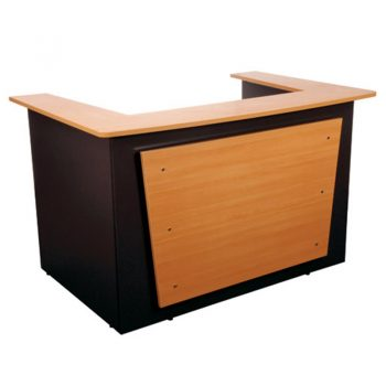 Corporate Reception Desk