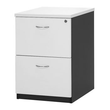 Edge 2 Drawer Filing Cabinet