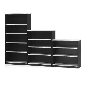 Edge Bookcase Range