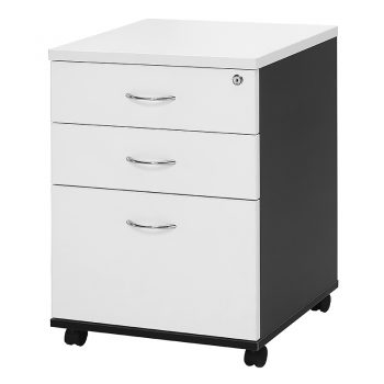 Edge Mobile Drawer Unit