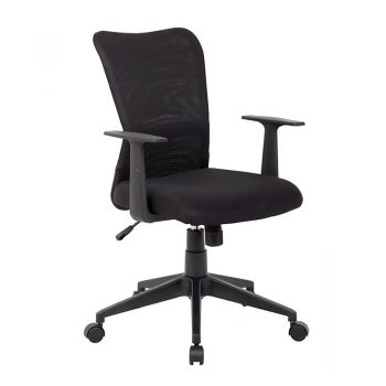 Effect Chair, Black